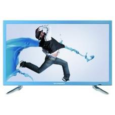 "SCHNEIDER CONSUMER RAINBOW TV 24"" LED FHD USB HDMI azul 59,9 cm (23.6"") Full HD (Espera 4 dias)"