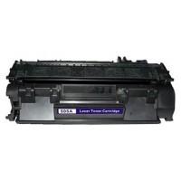 INKOEM Tóner Compatible HP 05A/80A Negro