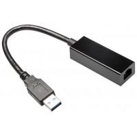 Gembird NIC-U3-02 Ethernet 1000Mbit/s adaptador y tarjeta de red