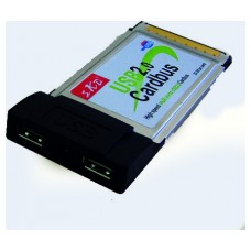 TARJETA PCMCIA USB  PCM-2.0 (Espera 3 dias)