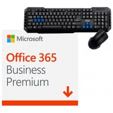 PROMO MICROSOFT OFFICE 365 BUSIN PREMIUM LIC+A5050 (Espera 4 dias)