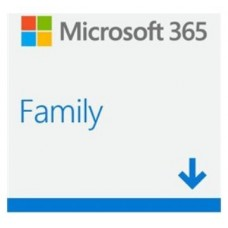 MICROSOFT OEM OFFICE 365 PERSONAL PKC 1 ANO 1 PC/MAC +
