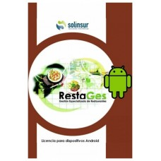 SOFTWARE RESTAGES LICENCIA ADICIONAL