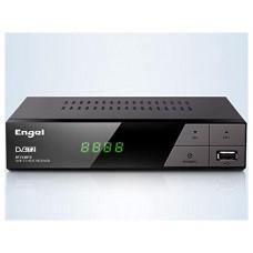 Engel Axil RT7130T2 descodificador para televisor Cable Full HD Negro (Espera 4 dias)