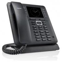 Gigaset Maxwell 3 teléfono IP Negro Terminal con conexión por cable 2 líneas TFT (Espera 4 dias)