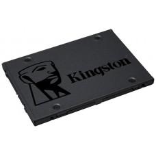 "SSD KINGSTON 2.5"""" 120GB SATA3 A400"
