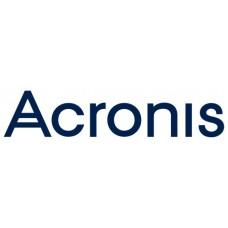 ACRONIS CYBER PROTECT CLOUD - WEBSITE (PER WORKLOAD) (Espera 4 dias)