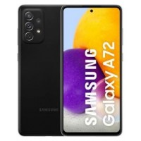 "SMARTPHONE SAMSUNG A72 6GB 128GB NEGRO 6,7"""