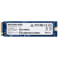 Synology SNV3400-400G SSD NVMe M.2 2280