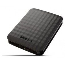 Maxtor M3 1000GB Negro disco duro externo
