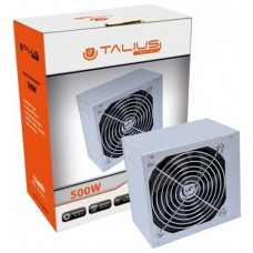 Talius - Fuente de alimentacion ATX 500W 2 Molex - 4