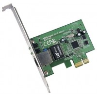 TP-LINK TG-3468 Interno Ethernet 2000Mbit/s adaptador y tarjeta de red