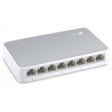 SWITCH TP-LINK 8 PORT 10/100