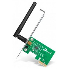 PCI EXPRESS WIFI TP-LINK WN781ND 150MB 1 ANTENA