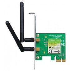 TP-LINK TL-WN881ND Interno WLAN 300Mbit/s adaptador y tarjeta de red