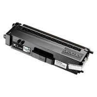 Brother TN325BK Laser cartridge 4000páginas Negro