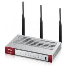 Zyxel USG FLEX 100W cortafuegos (hardware) 900 Mbit/s (Espera 4 dias)