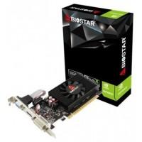 SVGA GEFORCE BIOSTAR GT710-2GB D3 LP -HDMI-DVI (Espera 4 dias)