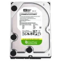 Western Digital AV-GP 1000GB Serial ATA III disco duro interno