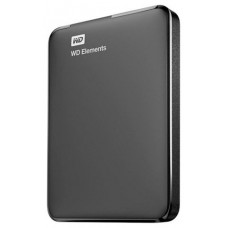 DISCO DURO EXTERNO WESTERN DIGITAL ELEMENTS 2.5 1TB