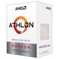CPU AMD ATHLON 220GE AM4