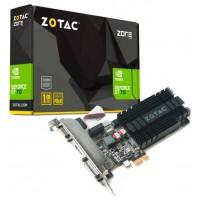 VGA ZOTAC GT 710 1GB DDR3, 64bit, 954 / 1600, HDCP,